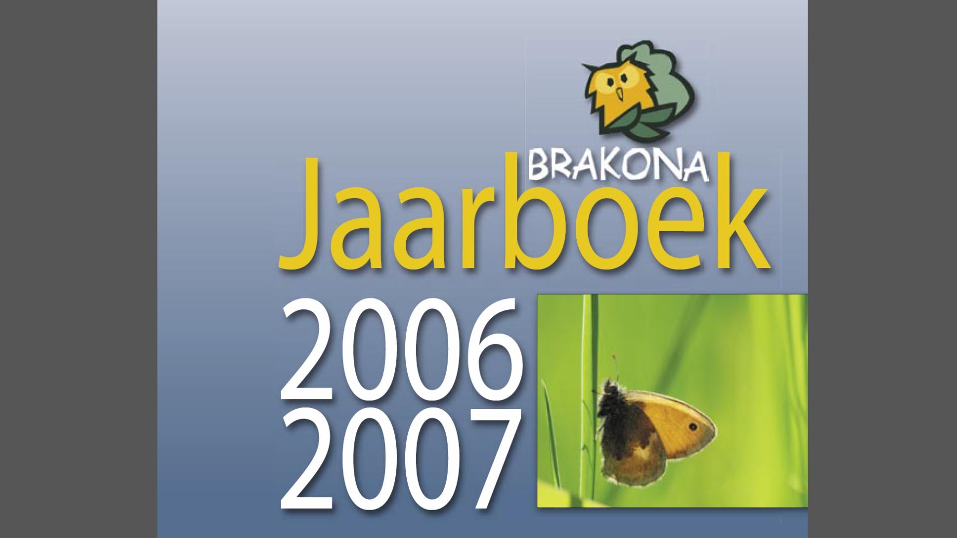 Graan voor Gorzen (2006-2007)